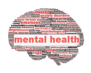 define mental health